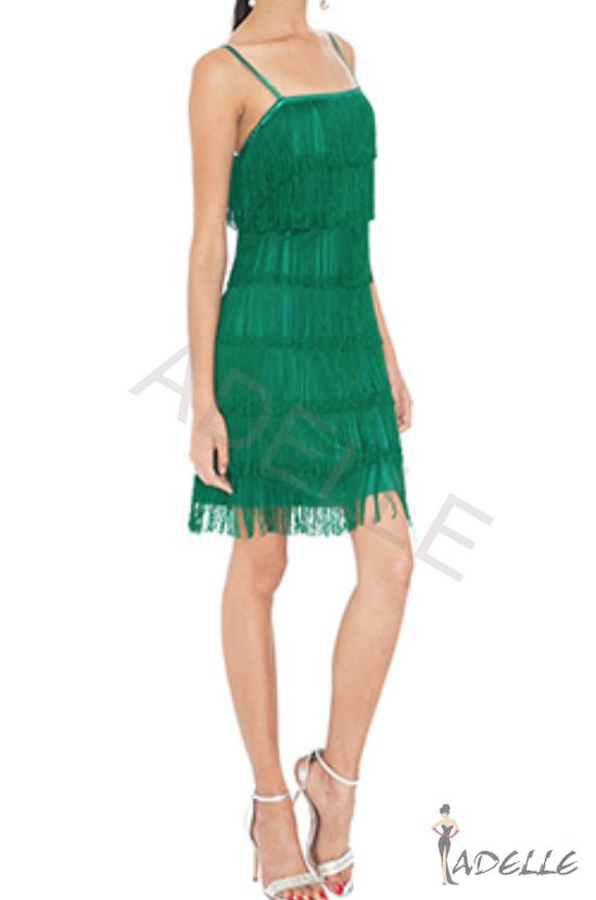 Taneční šaty Latina  4dfd81dd07