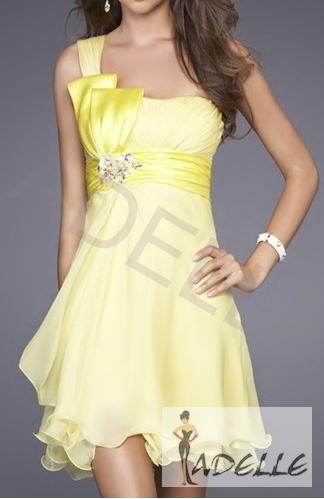 Dívčí šaty do tanečních  5386e4e17e