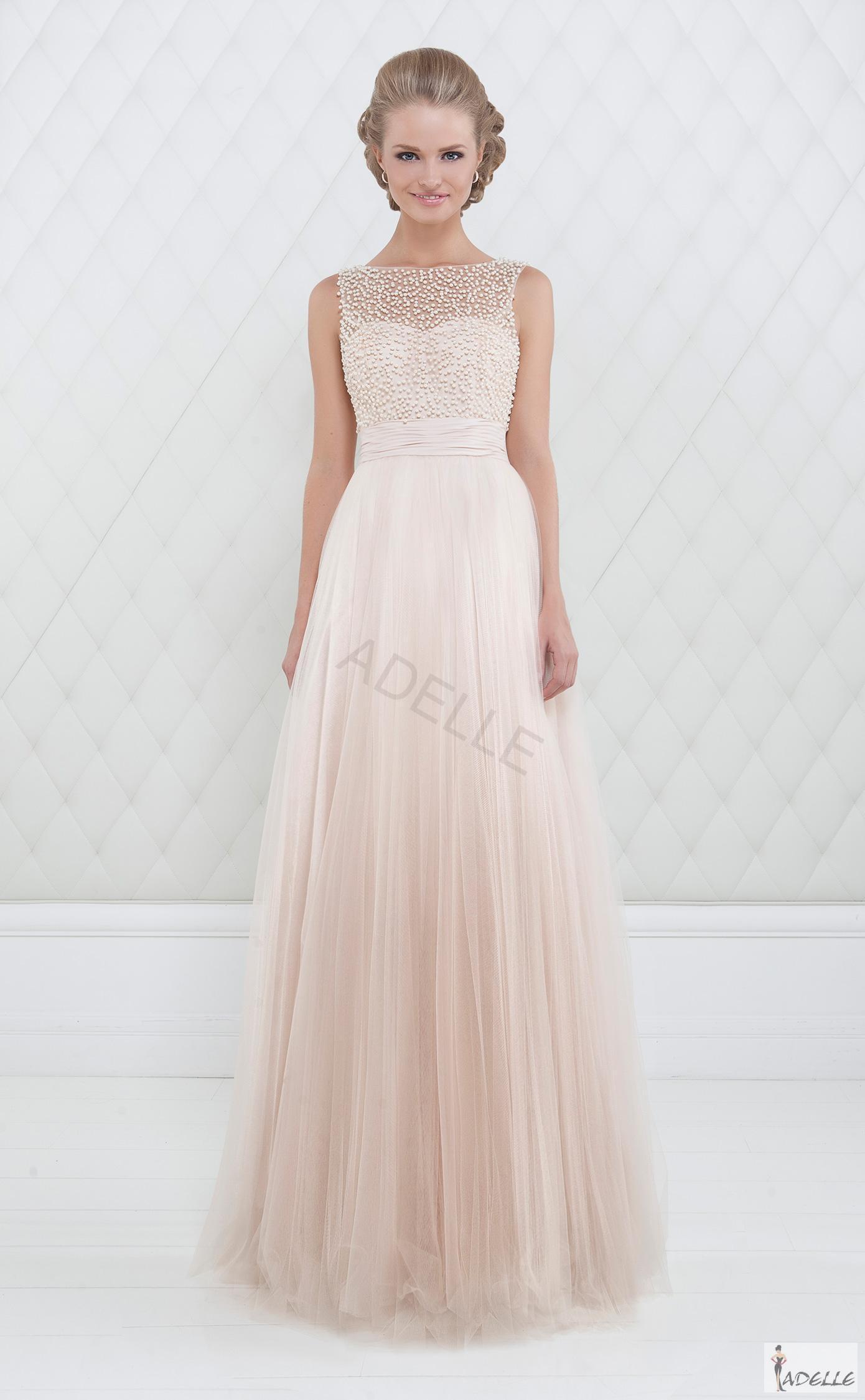 Luxusní společenské svatební šaty. akce d832351caa