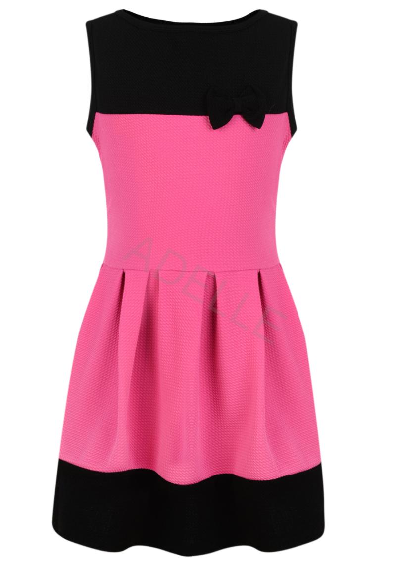 Dívčí šaty  3eb0181fb7b