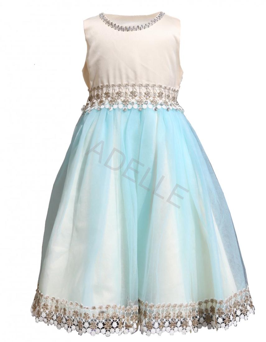 Dívčí slavnostní šaty  e1169d5cc49