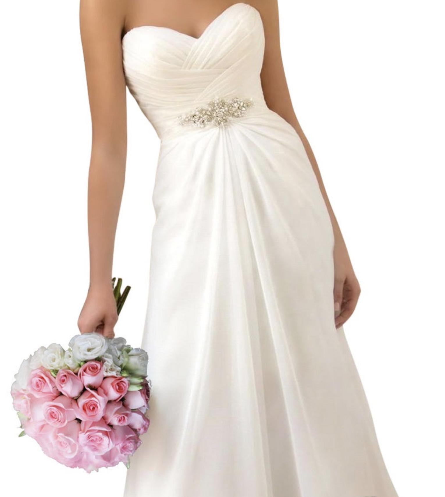 766acf039a0 Svatební šaty