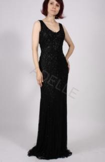 Luxusní společenské šaty empty 21e4249744
